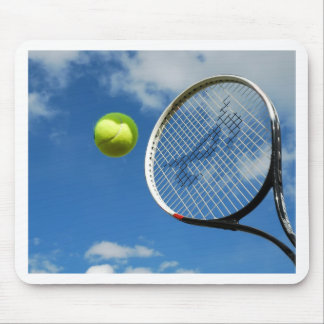 tennis3 mouse pad
