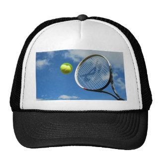 tennis3 trucker hat