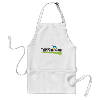 Tennis4All Apron