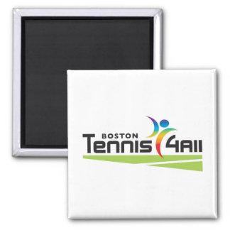Tennis4All Magnet