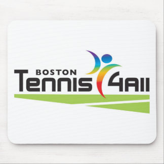 Tennis4All Mousepad