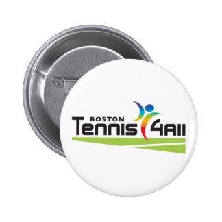 Tennis4All Pin