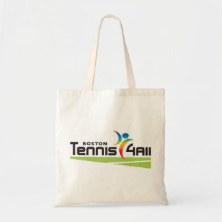 Tennis4All Tote Bag