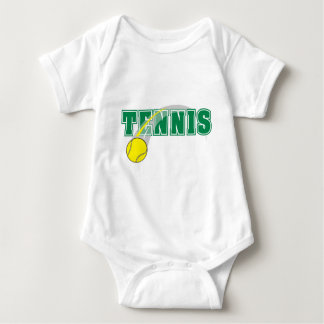 Tennis 3 tee shirt