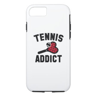 Tennis Addict iPhone 8/7 Case