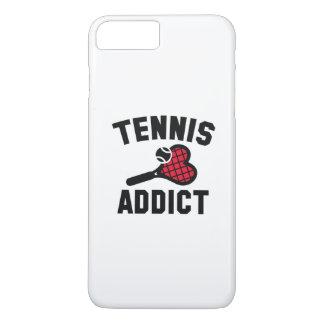 Tennis Addict iPhone 8 Plus/7 Plus Case