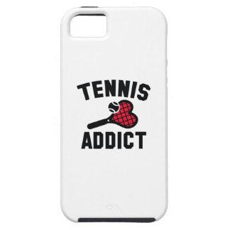 Tennis Addict iPhone SE/5/5s Case