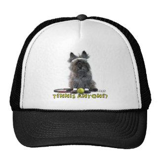 Tennis Anyone? Trucker Hat