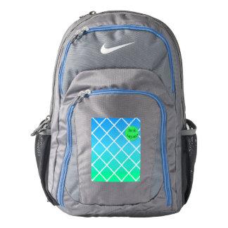 Tennis Anyone? Nike Backpack