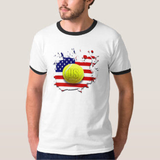 tennis anyone? T-Shirt