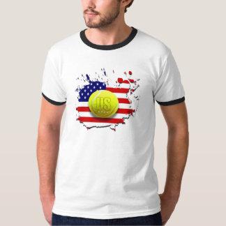 tennis anyone? t-shirts