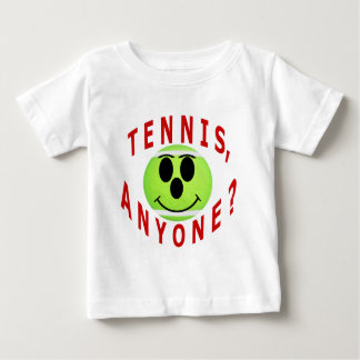 Tennis, Anyone? T-Shirts and Gifts