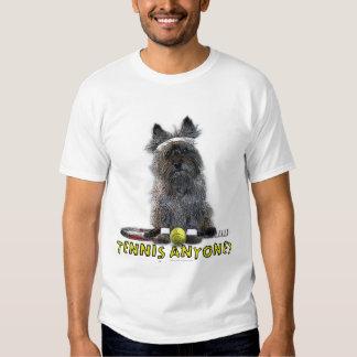Tennis Anyone? Tee Shirt