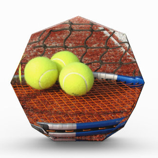 Tennis Award