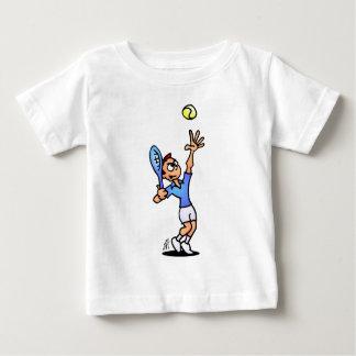 Tennis Baby T-Shirt