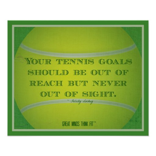 Tennis Ball Quotes