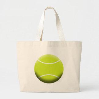 TENNIS BALL CANVAS BAG