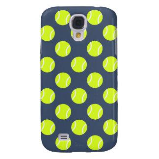 Tennis Ball Samsung Galaxy S4 Cover