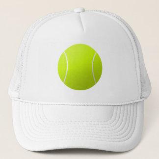 Tennis Ball Customizable Baseball Cap Hat