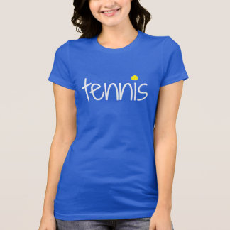 Tennis Ball Dot Shirt