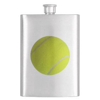 Tennis Ball Flasks
