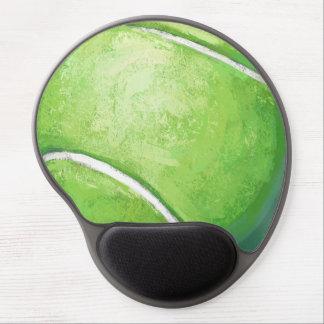 Tennis Ball Gel Mouse Pad