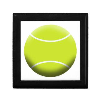 TENNIS BALL GIFT BOX