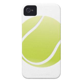 tennis ball iPhone 4 Case-Mate case