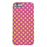 Tennis ball iPhone 6 case | Customizable colors iPhone 6 Case
