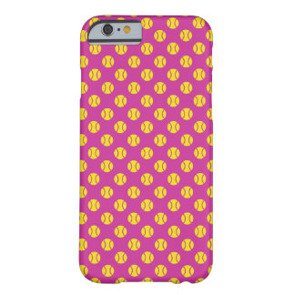 Tennis ball iPhone 6 case Customizable colors