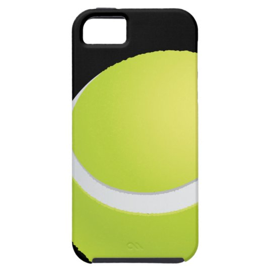 Tennis Ball iPhone SE/5/5s Case