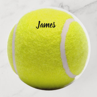 Tennis Ball Jewelry Trinket Dish For Your Dresser