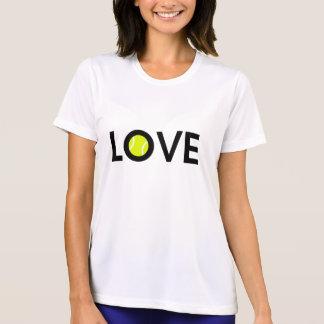 Tennis Ball LOVE T-shirt