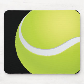Tennis Ball Mousepad