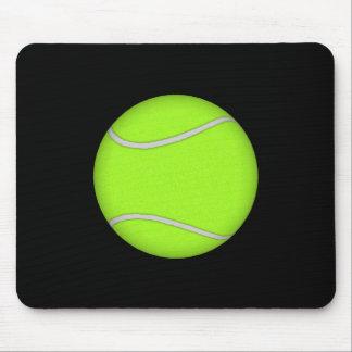Tennis Ball: Mousepad