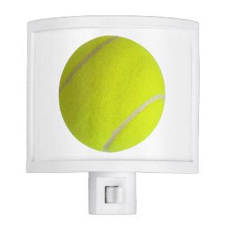 Tennis Ball Night Light