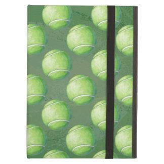 Tennis Ball Patterns Case For iPad Air