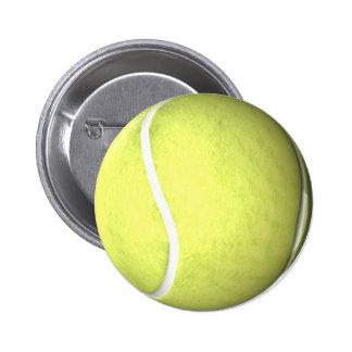 Tennis Ball Pins