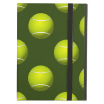 Tennis Ball Sports Case For iPad Air