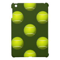 Tennis Ball Sports Case For The iPad Mini