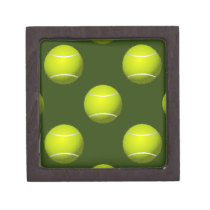 Tennis Ball Sports Gift Box