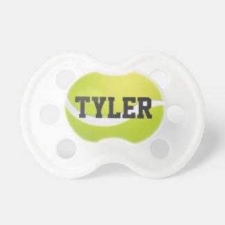 Tennis Ball Sports Pacifier BooginHead Pacifier
