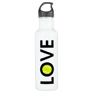 Tennis Ball Stainless Steel Water Bottle
