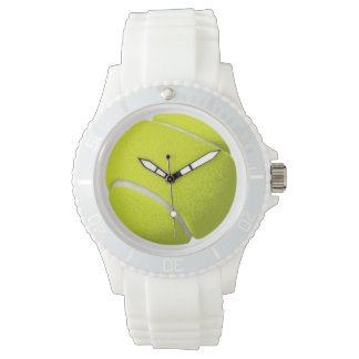 Tennis Ball Watch