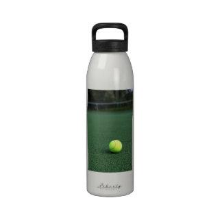 Tennis Ball Water Bottle