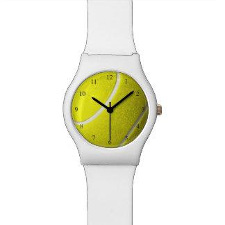 Tennis Ball Wrist Watches