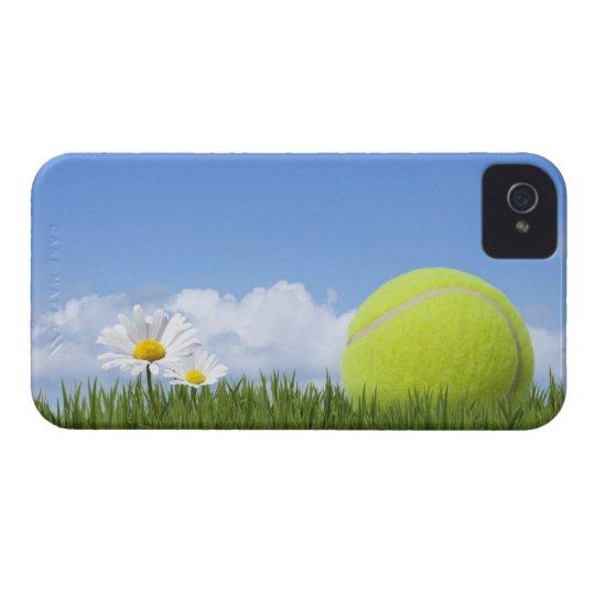Tennis Balls iPhone 4 Case-Mate Case