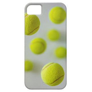 tennis balls iPhone SE/5/5s case