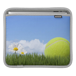 Tennis Balls Sleeve For iPads