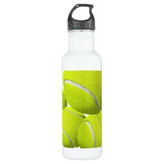 Tennis Balls Water Bottle
